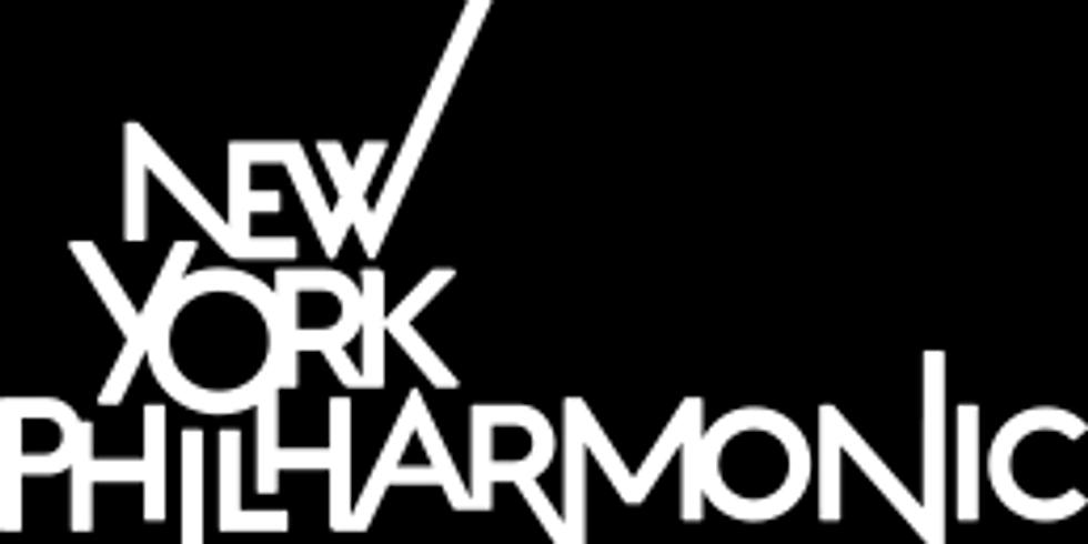 Soprano Soloist, New York Philharmonic