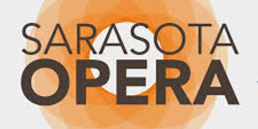 Apprentice Artist, Sarasota Opera