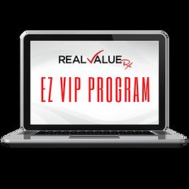 EZ VIP Program