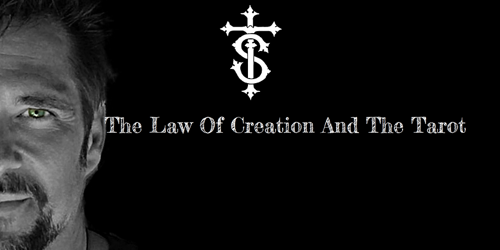 FREE CLASS: The Law of Attraction and The Tarot