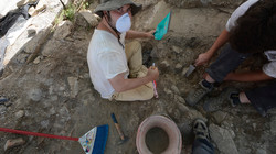 Archaeology Conservation Institute