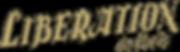 Liberation logo shadow gold.png