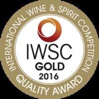 Calvados Coquerel Fine : IWSC Gold 2016
