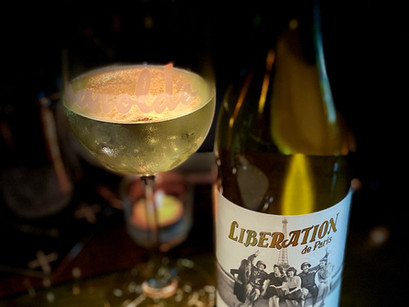 Harold's is offering a Virtual Wine & Cocktail Dinner with Liberation de Paris wines!