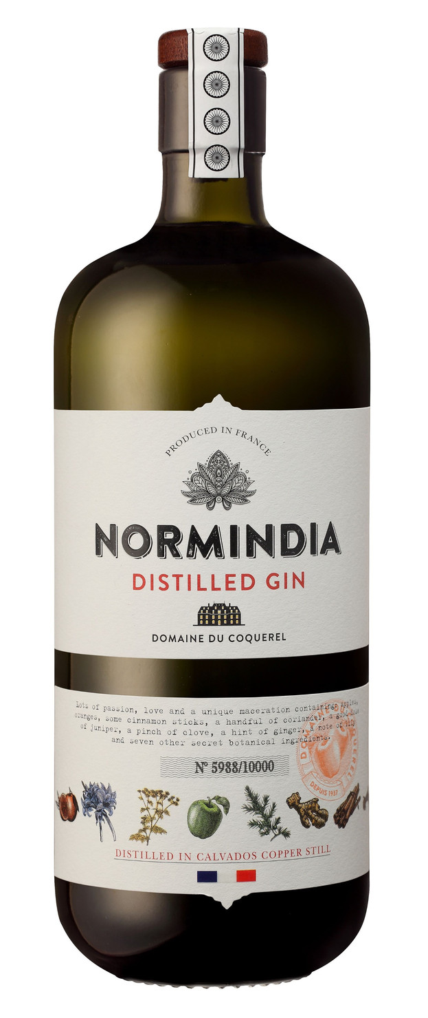 3.1 NORMINDIA Distilled Gin front resize