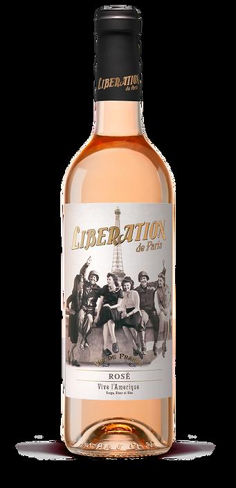 Liberation-de-Paris-Rosé NM.png