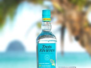 Trois Rivières Rhum Blanc Reviewed