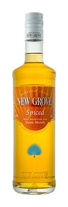 Spiced Rum