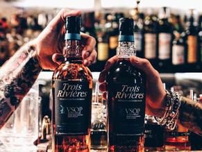 "Trois Rivières in ""Modern Distillery Age"" Blog"