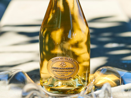 6 champagnes to try from Texan-friendly Frerejean-Taittinger