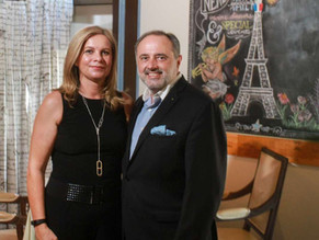 Vintners toast family's love for America with fundraiser for vets
