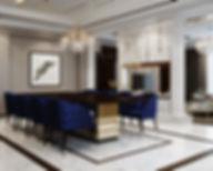 luxury interior design apartment