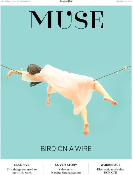 Muse: Bangkok Post