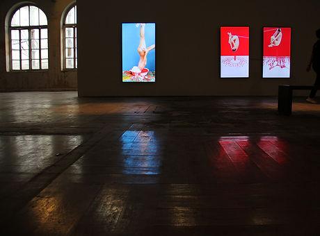 The Bangkok Art Biennale