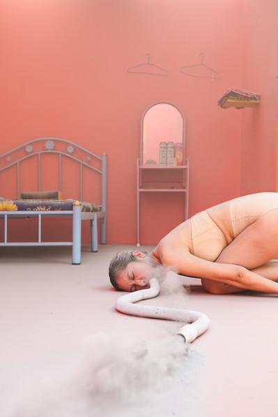 The Bedroom (Vacuum I)