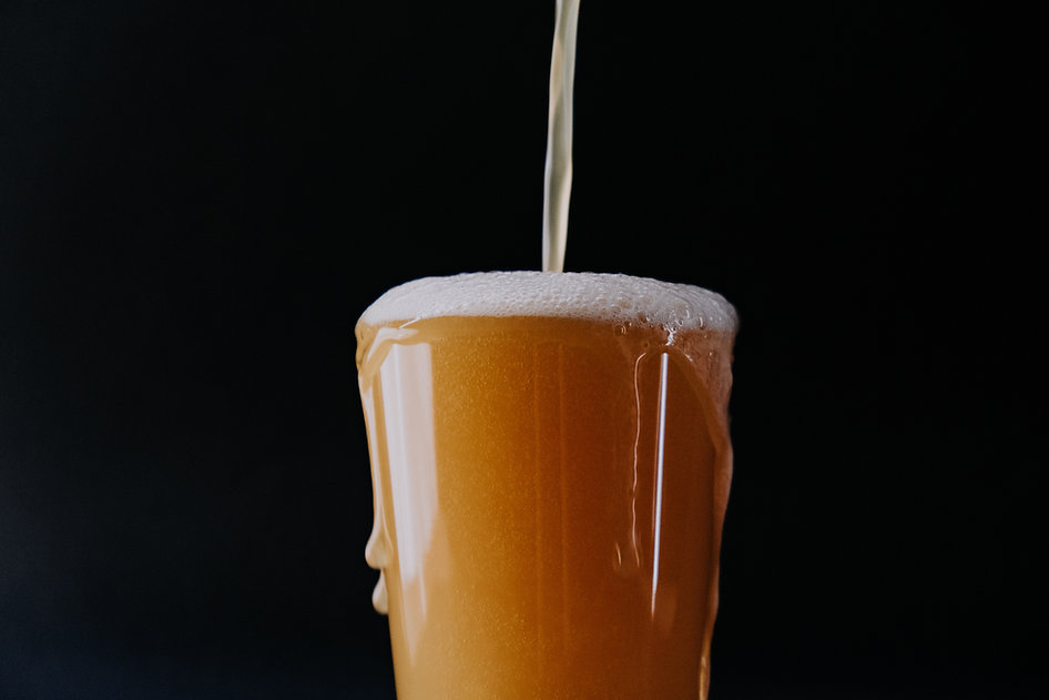 A Pint of Real Ale