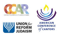 S'lichot Service from the ACC, CCAR, and URJ