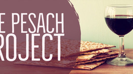 Help Provide Pesach in the Former Soviet Union