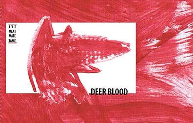 Deer Blood
