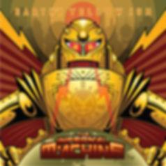 """Infernal Machine"" by Earth's Yellow Sun"