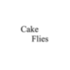"""Cake Flies"" by Dusts of Binary"