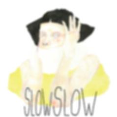"""SLOW, SLOW"" by Kaleidoscope Horse"