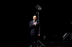Ch. Lenoutsos - Open Ceremony 2018