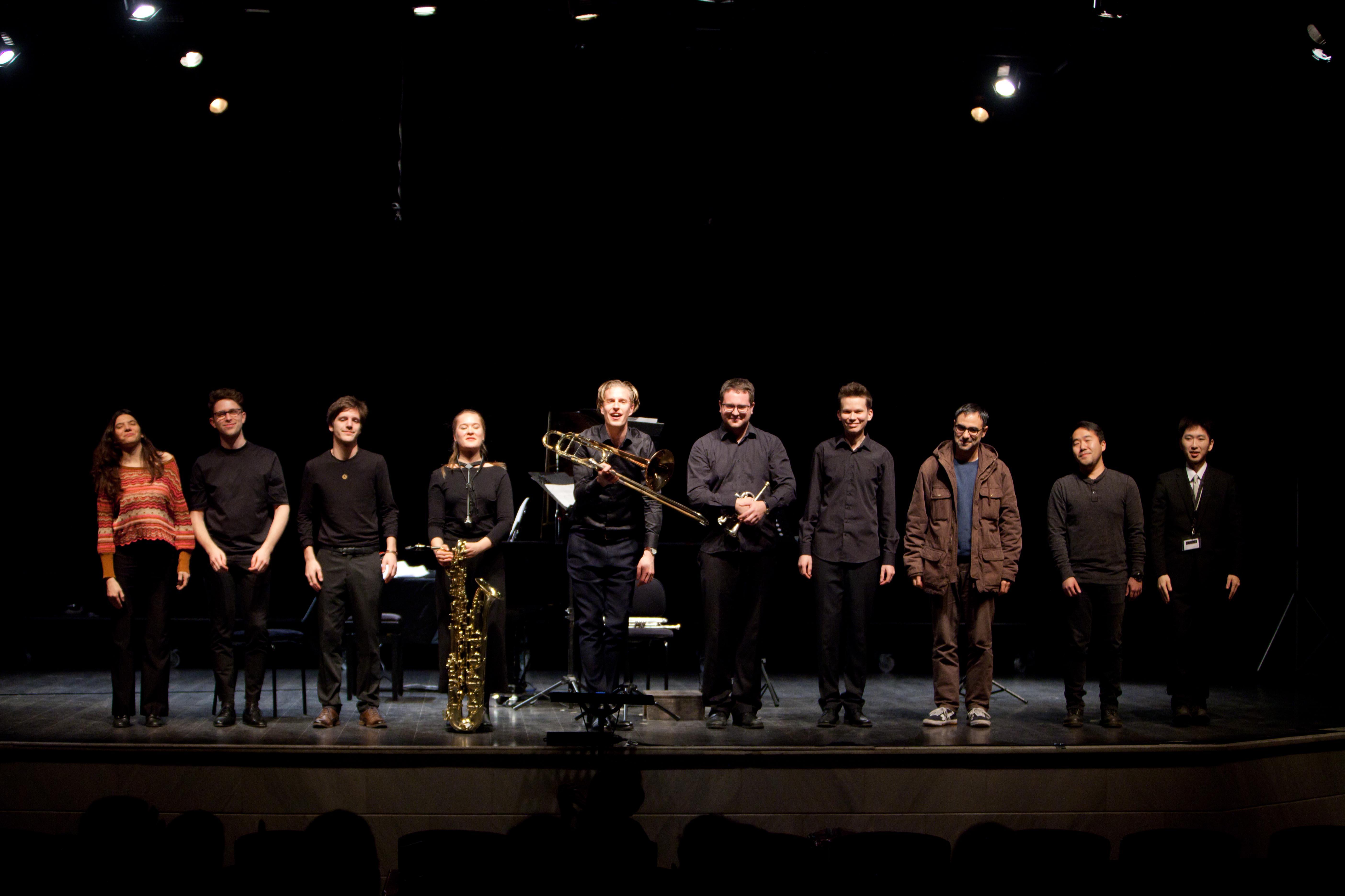Concert II