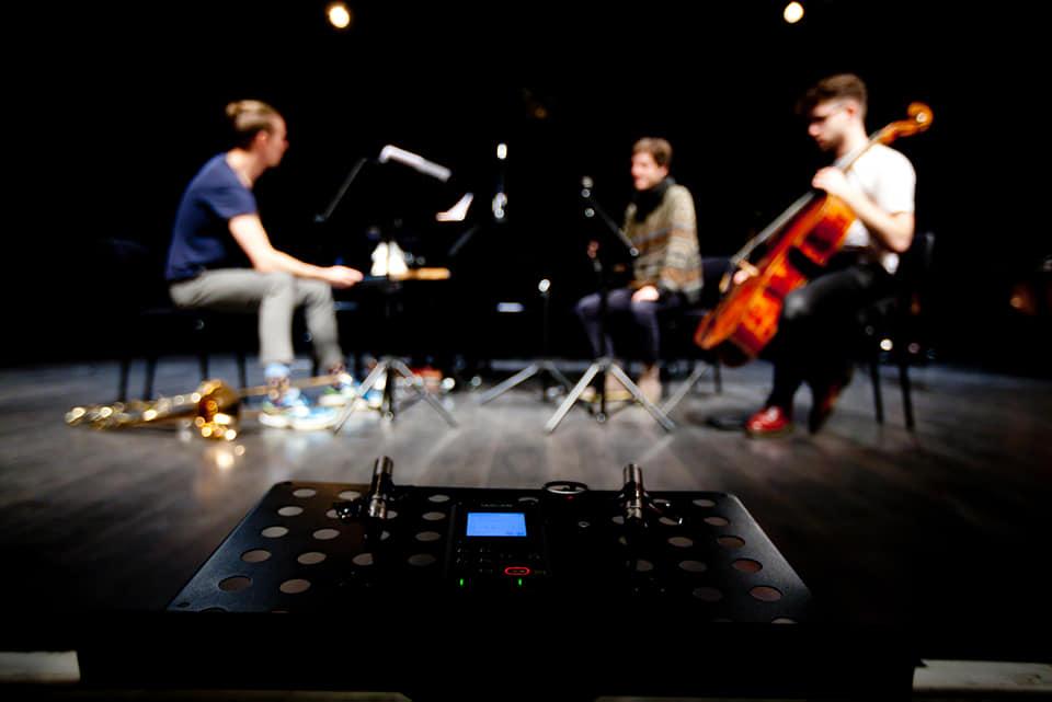Rehearsals 2019