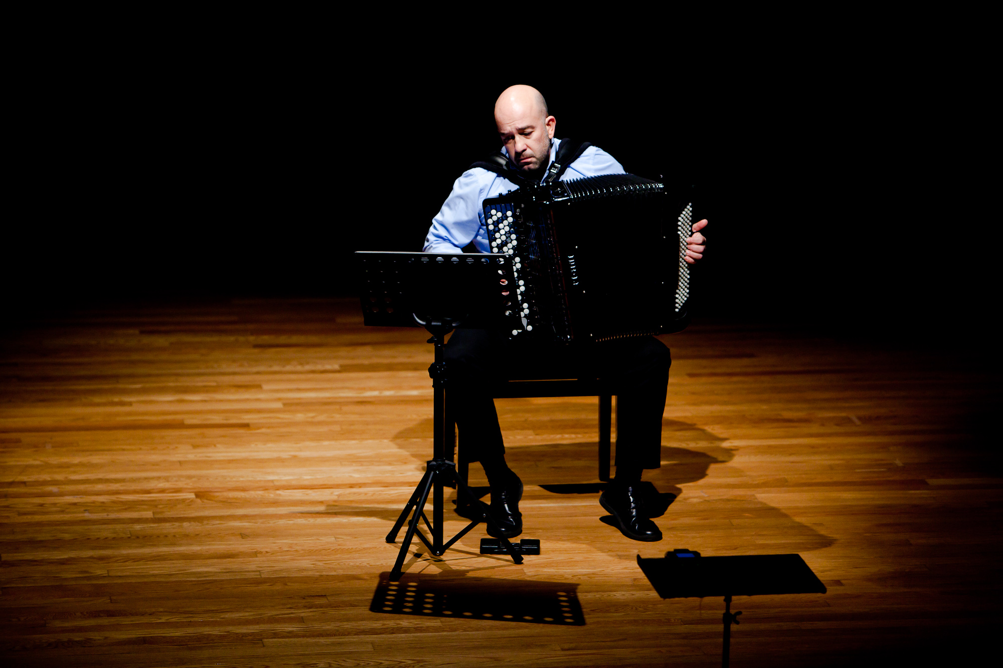 Concert I 2019 - Solo Accordion