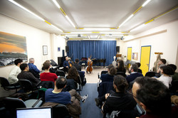 Instruments MasterClasses 2019