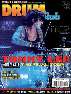 Drum Club
