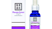 Placenta Extract for Health and Aesthetics