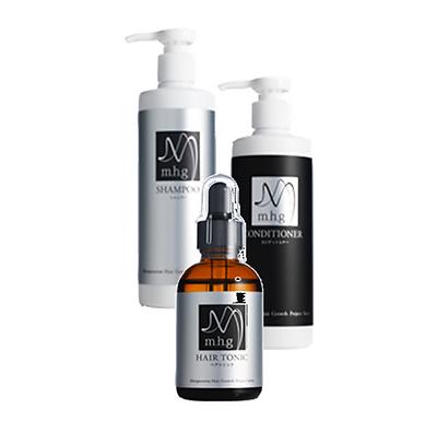 M.H.G. Meso Hair Growth Treatment