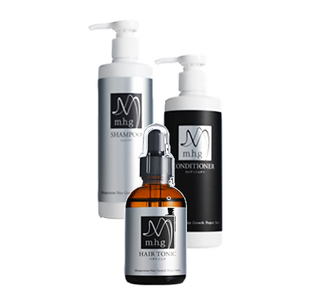 M.H.G. Meso Hair Growth Treatment