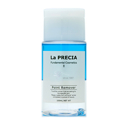 La Precia Point Make-Up Remover