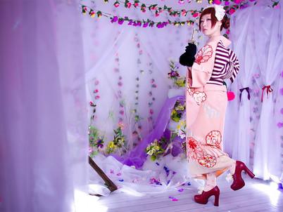 【7/14迄お試しキャンペーン】撮影サービス&着物着付けオプションスタート