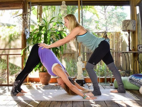 Benefits of Private Yoga Lessons