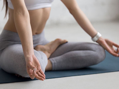 The 10 Most Important Yoga Poses for Beginners