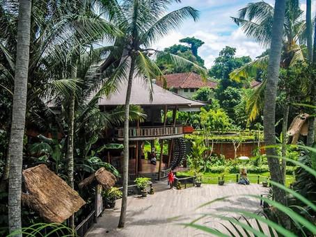Bali's Hidden Yoga Gem