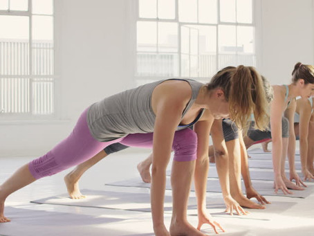 Things to Know Before Starting Your Yoga Practice