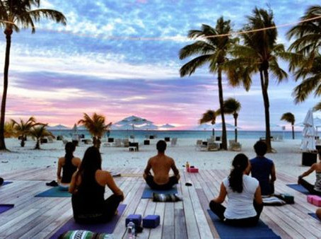 Why You Should Take a Yoga Retreat