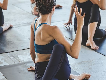 Tips For How To Get Into Yoga