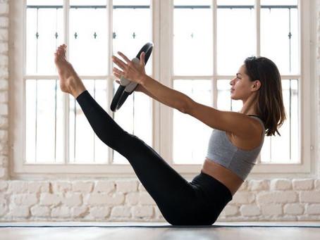 Restore Balance with Private Yoga Classes