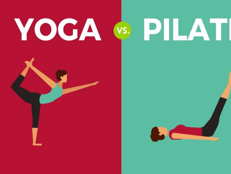 Yoga vs Pilates: Which is Best For You?