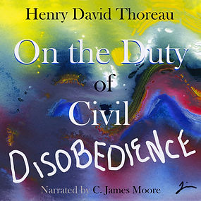 On the Duty of Civil Disobedience Cover_