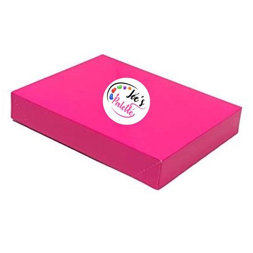 My PINK BOX