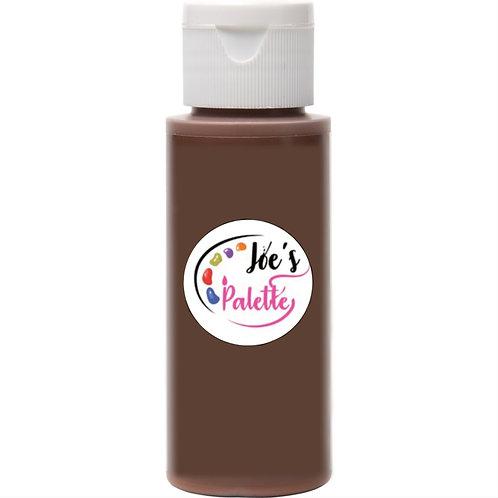 Mud Mass Brown