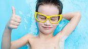 Çakıltaşı Anaokulu Çapa Fatih yaz okulu yüzme