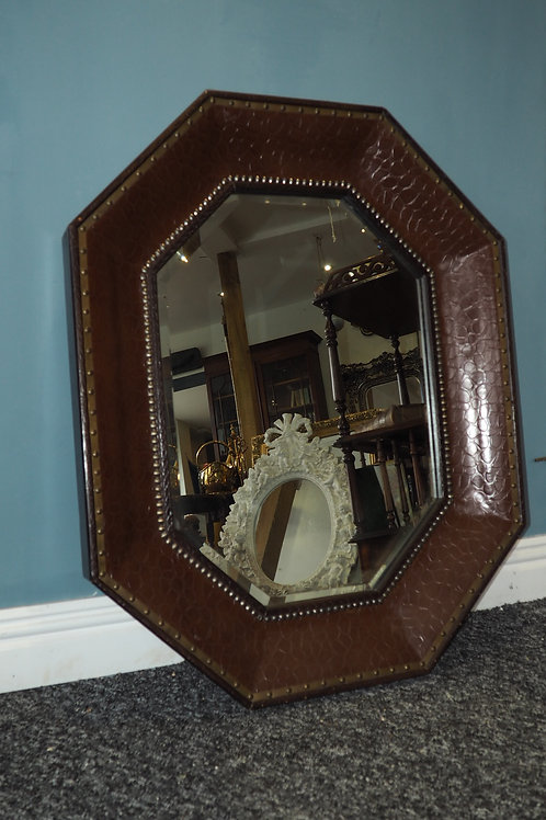 Colonial Style Vintage Mirror